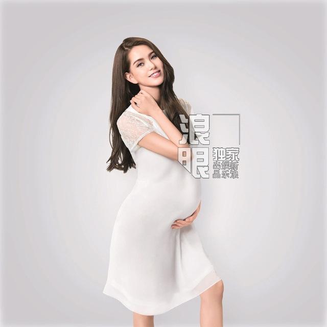 Côn Lăng và Châu Kiệt Luân xác nhận thông tin Côn Lăng mang thai vào tháng 2 vừa rồi. Cặp đôi làm đám cưới vào năm 2015 sau vài năm hò hẹn và đã có một con gái đầu lòng.