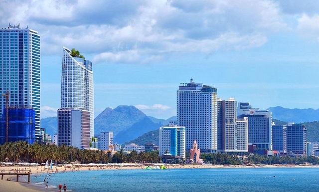 Đầu tư vào căn hộ khách sạn (Condotel) trở thành trào lưu mới trong giới địa ốc trong thời gian gần đây.
