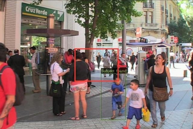 """Công nghệ camera """"mắt thần"""" mới giúp phát hiện tội phạm - 1"""