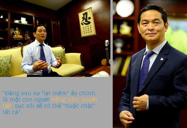 """""""Nhạc trưởng"""" Lê Viết Hải: Điều hành doanh nghiệp bằng... cây đàn guitar - 3"""
