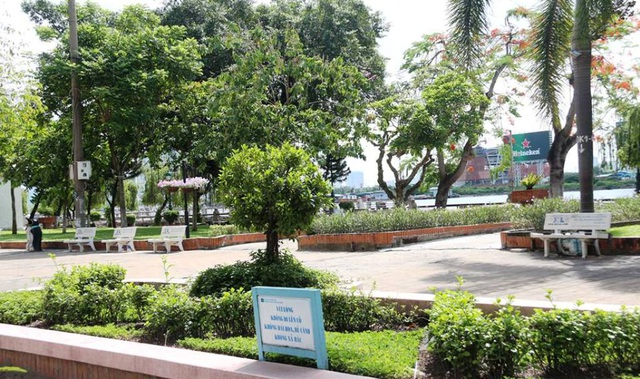 Công viên Cảng Bạch Đằng được đề xuất làm nơi tổ chức chợ phiên, kết hợp phố ẩm thực