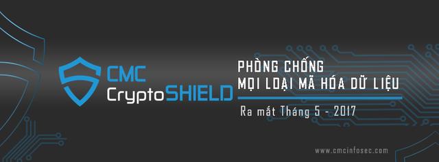 CMC CryptoShield có khả năng phòng chống mọi dạng mã độc mã hóa dữ liệu nhờ ứng dụng công nghệ trí tuệ nhân tạo (AI)