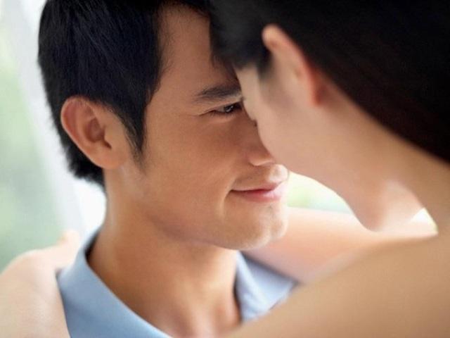 Chồng quá đẹp trai, vợ có nguy cơ trầm cảm - 1