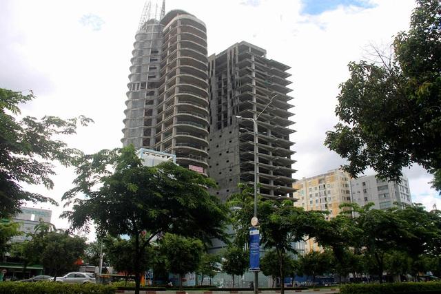 Hai dự án nói trên là Cao ốc văn phòng và căn hộ hạng sang DB Tower (toạ lạc tại đường Điện Biên Phủ, P.15, Q.Bình Thạnh) và dự án tòa nhà văn phòng V-Ikon (nằm trên 2 mặt tiền đường Điện Biên Phủ và Phan Chu Trinh nối dài).