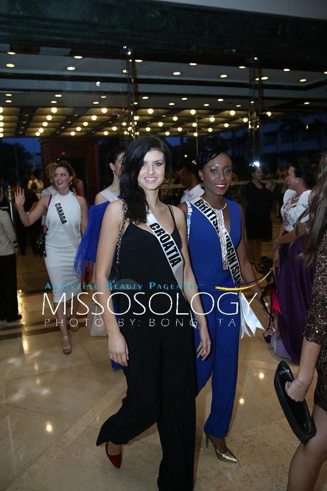 Hoa hậu Croatia