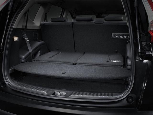 Honda ra mắt CR-V bản 7 chỗ cho thị trường Đông Nam Á - 7