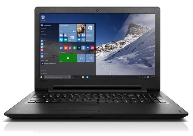 Điểm mặt những mẫu laptop bán chạy nhất quý III/2017 tại Việt Nam - 4
