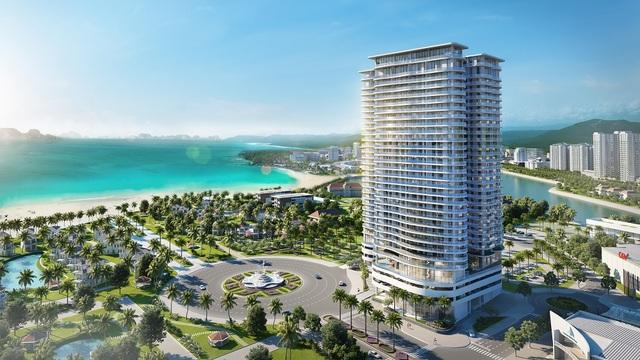 Dự án căn hộ dịch vụ khách sạn của BIM Group đang tạo sức hút lớn trên thị trường bất động sản - 2