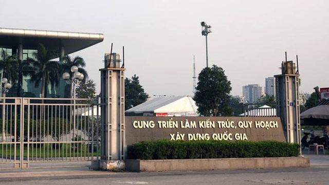 """Phó Thủ tướng Trương Hòa Bình yêu cầu kiểm tra việc nữ cán bộ thăng chức """"thần tốc"""" ở Cung Triển lãm kiến trúc, quy hoạch xây dựng quốc gia (Ảnh: Báo Đấu thầu)"""