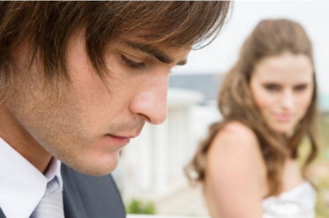 Tôi có nên hủy bỏ đám cưới vì một người mới xuất hiện trong đời mình? - 1