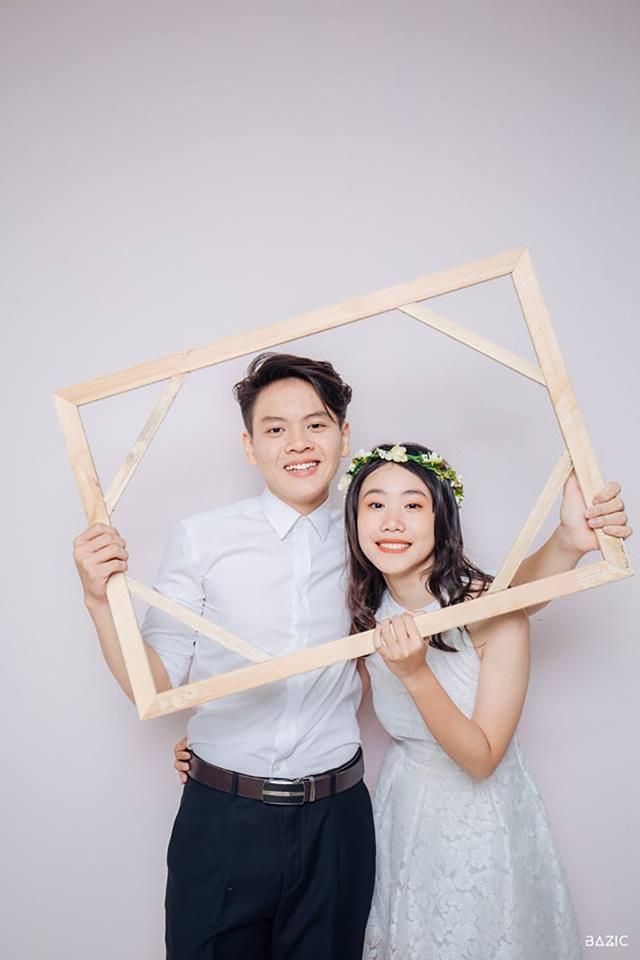 """Thành tích """"khủng"""" của 8 cặp đôi xuất sắc nhất cuộc thi Đại sứ THPT Chu Văn An - 1"""