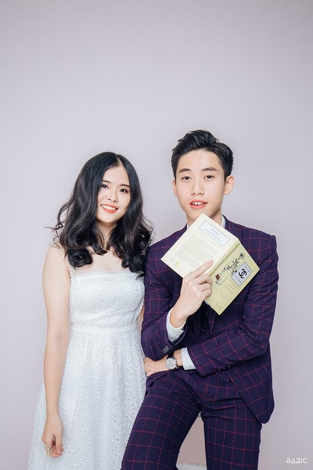 """Thành tích """"khủng"""" của 8 cặp đôi xuất sắc nhất cuộc thi Đại sứ THPT Chu Văn An - 2"""