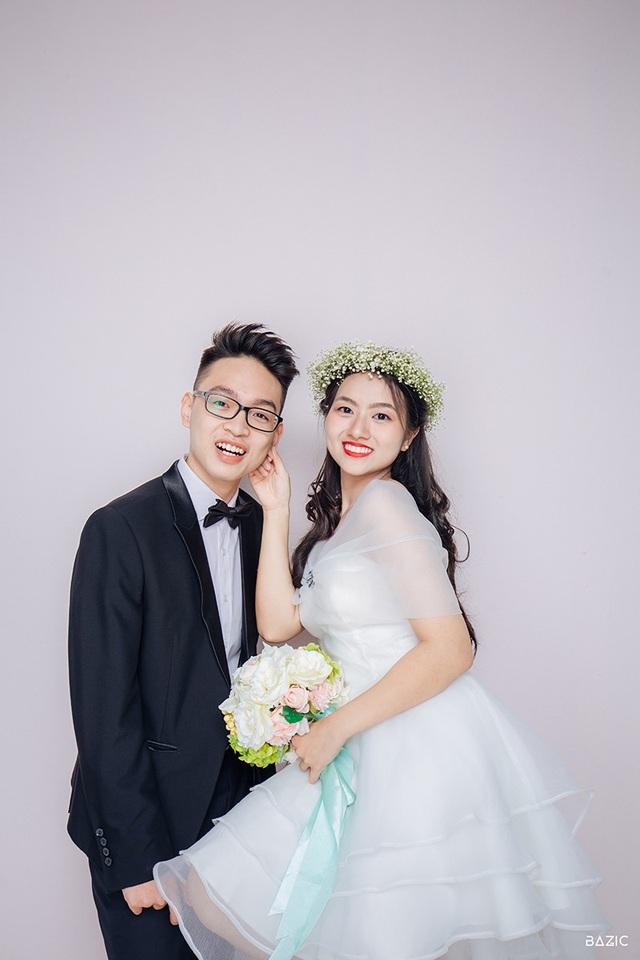 """Thành tích """"khủng"""" của 8 cặp đôi xuất sắc nhất cuộc thi Đại sứ THPT Chu Văn An - 3"""