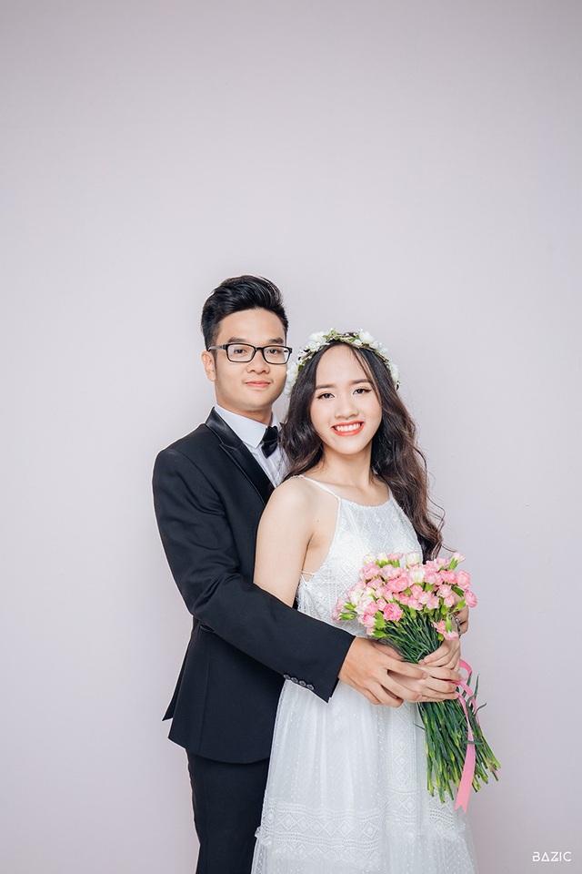 """Thành tích """"khủng"""" của 8 cặp đôi xuất sắc nhất cuộc thi Đại sứ THPT Chu Văn An - 4"""