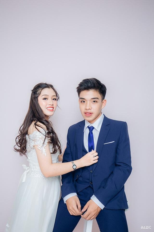 """Thành tích """"khủng"""" của 8 cặp đôi xuất sắc nhất cuộc thi Đại sứ THPT Chu Văn An - 5"""