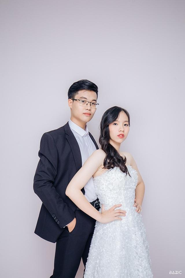 """Thành tích """"khủng"""" của 8 cặp đôi xuất sắc nhất cuộc thi Đại sứ THPT Chu Văn An - 6"""
