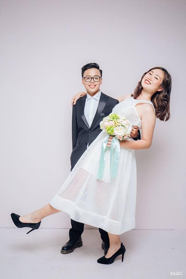 """Thành tích """"khủng"""" của 8 cặp đôi xuất sắc nhất cuộc thi Đại sứ THPT Chu Văn An - 7"""