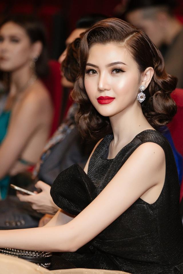 Mới đây, sau khi kết thúc bộ phim, Ngọc Duyên lại bắt tay vào lịch ghi hình chương trình truyền hình, khi cô đảm nhận vai trò MC chính.