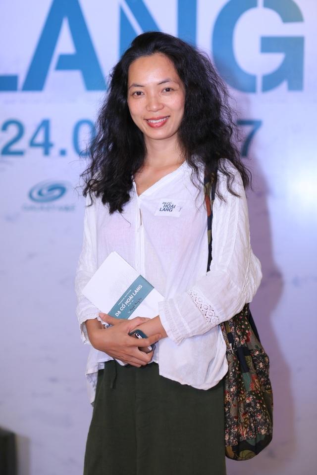 Sao Việt nườm nượp kéo nhau đến xem phim Hoài Linh đóng ở Mỹ - 3