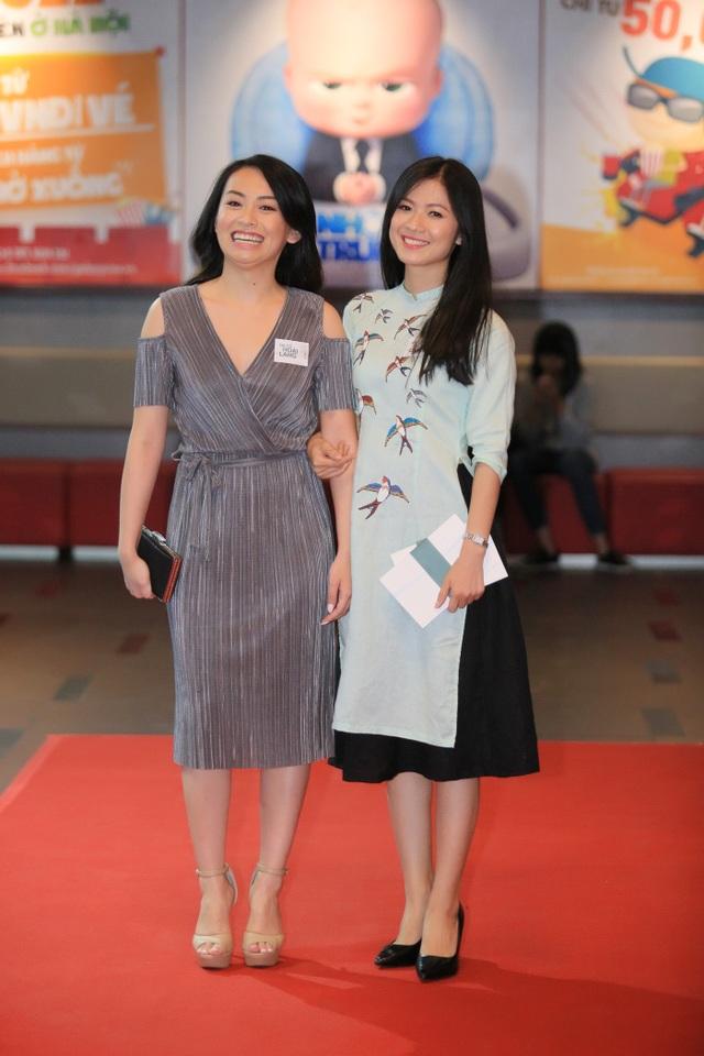 Sao Việt nườm nượp kéo nhau đến xem phim Hoài Linh đóng ở Mỹ - 6