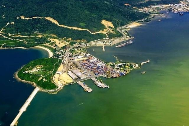 Cảng Liên Chiểu, cùng với các dự án nghìn tỳ khác, sẽ tạo động lực để phát triển khu vực phía Tây và Tây Bắc thành phố.