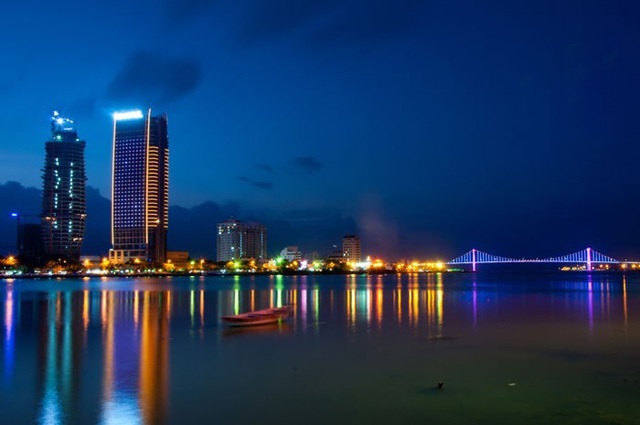 Đà Nẵng – mảnh đất vàng cho các nhà đầu tư