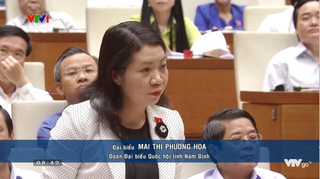 """Bộ trưởng Nguyễn Ngọc Thiện đã """"trả nợ"""" câu hỏi của người tiền nhiệm - 4"""