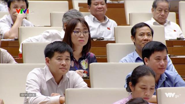 """Bộ trưởng Nguyễn Ngọc Thiện đã """"trả nợ"""" câu hỏi của người tiền nhiệm - 5"""