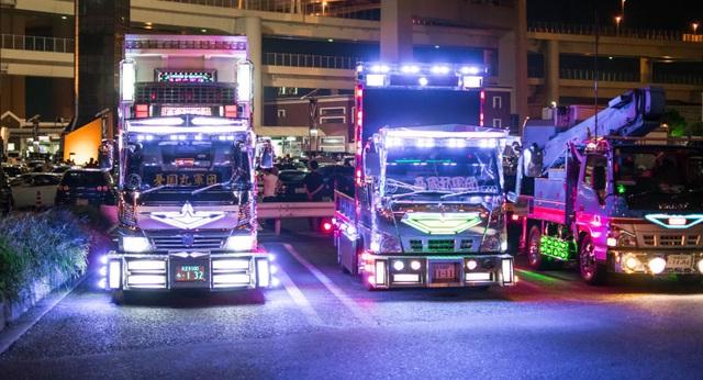 """Không thể tin vào mắt với bãi đỗ xe """"kỳ dị"""" nhất Nhật Bản - 2"""