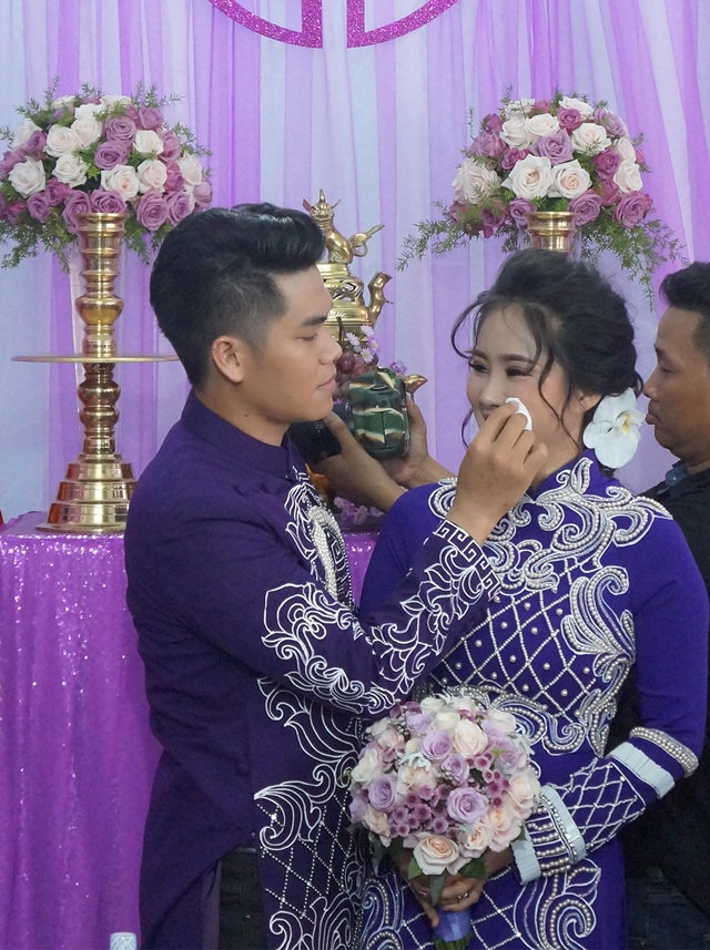 Diễn viên Lê Phương hạnh phúc bên chồng mới - 20