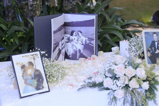 Toàn cảnh đám cưới xa hoa lần 2 của MC Thành Trung - 4