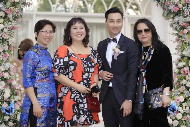 Toàn cảnh đám cưới xa hoa lần 2 của MC Thành Trung - 18