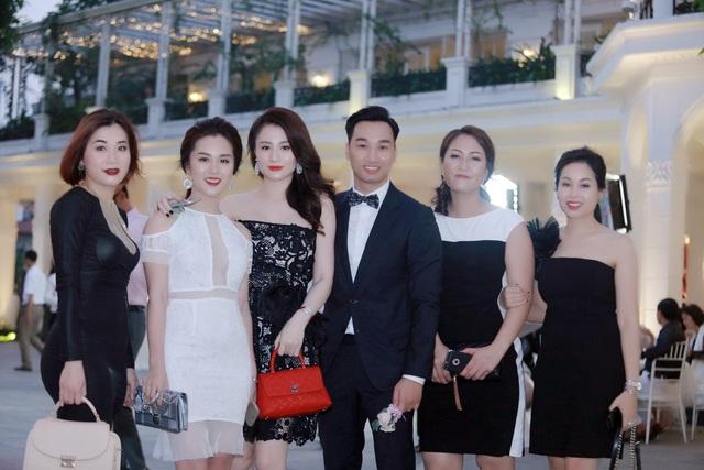 Toàn cảnh đám cưới xa hoa lần 2 của MC Thành Trung - 21