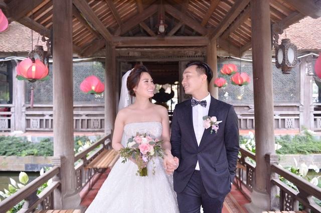 Toàn cảnh đám cưới xa hoa lần 2 của MC Thành Trung - 15