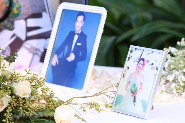 Toàn cảnh đám cưới xa hoa lần 2 của MC Thành Trung - 3