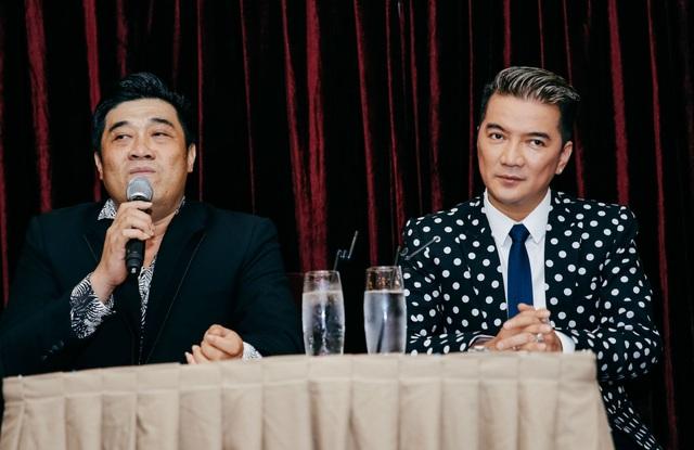 Nam ca sĩ cho biết anh và đạo diễn Trần Vi Mỹ đã lên ý tưởng từ đầu năm 2017 từ việc xin cấp phép các bài hát biểu diễn trong liveshow đến việc đặt hàng các vật liệu nhỏ trên sân khấu để đảm bảo tái hiện lại toàn bộ khung cảnh của Sài Gòn xưa một cách chân thực nhất.