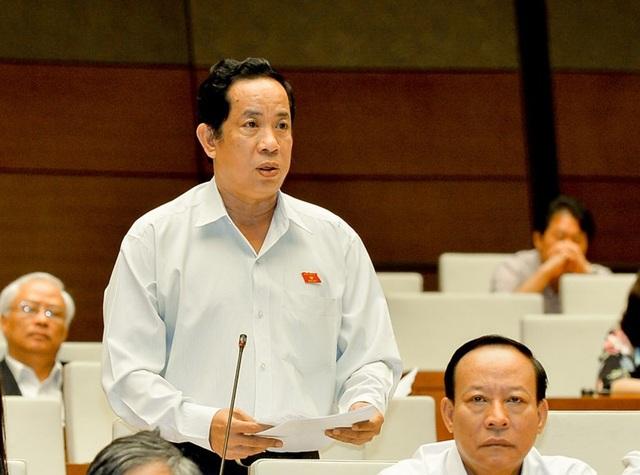 Đại biểu Đặng Thuần Phong cho rằng, tạo cơ chế đặc thù TP HCM thời điểm này là hơi muộn