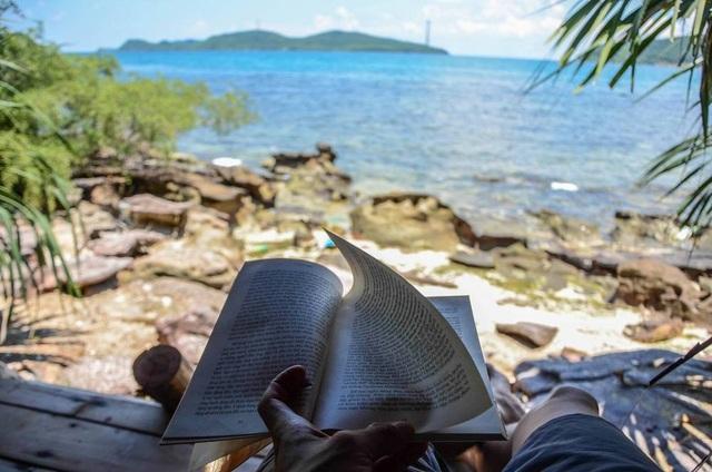 Hoang đảo Robinson ít người biết đẹp ngây ngất ở Phú Quốc - 10
