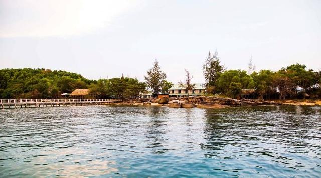 Hoang đảo Robinson ít người biết đẹp ngây ngất ở Phú Quốc - 2