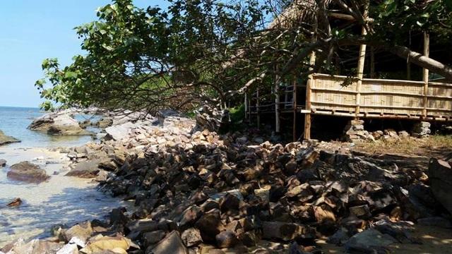 Hoang đảo Robinson ít người biết đẹp ngây ngất ở Phú Quốc - 3