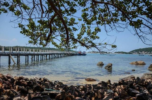 Hoang đảo Robinson ít người biết đẹp ngây ngất ở Phú Quốc - 4