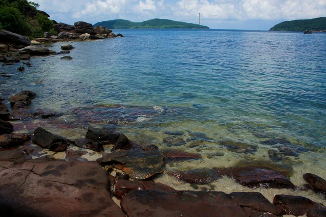 Hoang đảo Robinson ít người biết đẹp ngây ngất ở Phú Quốc - 5
