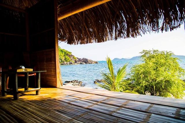 Hoang đảo Robinson ít người biết đẹp ngây ngất ở Phú Quốc - 6