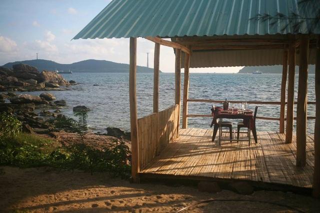 Hoang đảo Robinson ít người biết đẹp ngây ngất ở Phú Quốc - 9