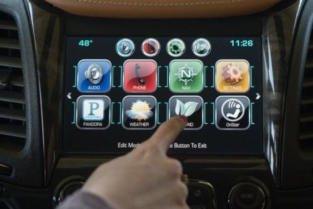 Toyota ký hợp đồng bản quyền lớn nhất ngành ô tô với Microsoft - 1