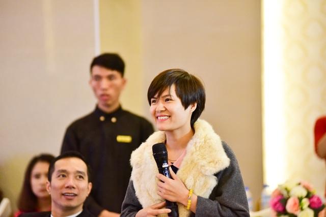 NTK Đỗ Trịnh Hoài Nam cùng các doanh nhân tiếp tục đấu giá ủng hộ đồng bào lũ lụt - 21