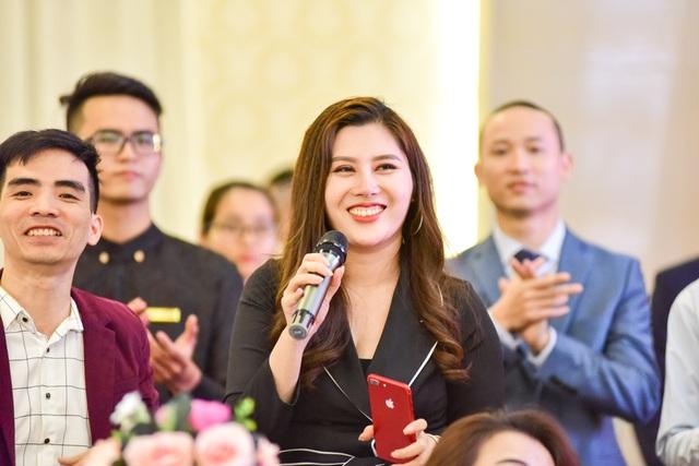 NTK Đỗ Trịnh Hoài Nam cùng các doanh nhân tiếp tục đấu giá ủng hộ đồng bào lũ lụt - 19