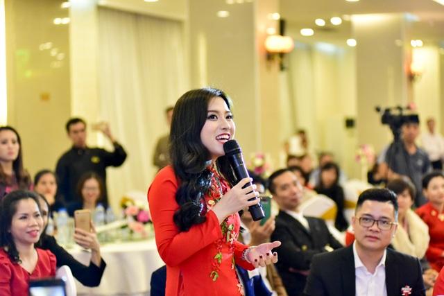 NTK Đỗ Trịnh Hoài Nam cùng các doanh nhân tiếp tục đấu giá ủng hộ đồng bào lũ lụt - 18