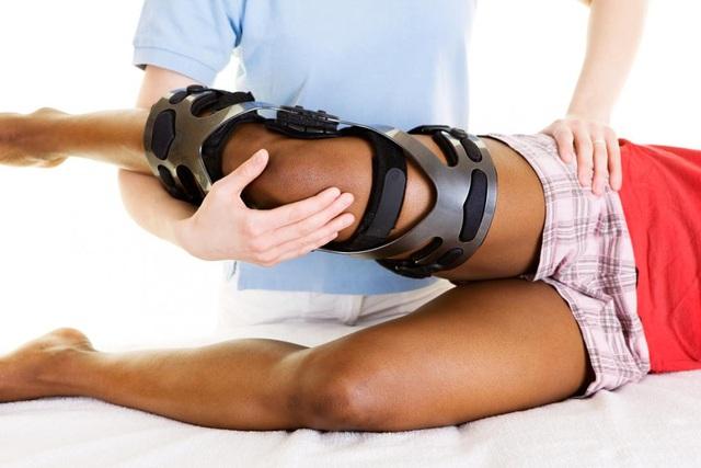 10 chấn thương hay gặp ở đầu gối và cách điều trị - 3
