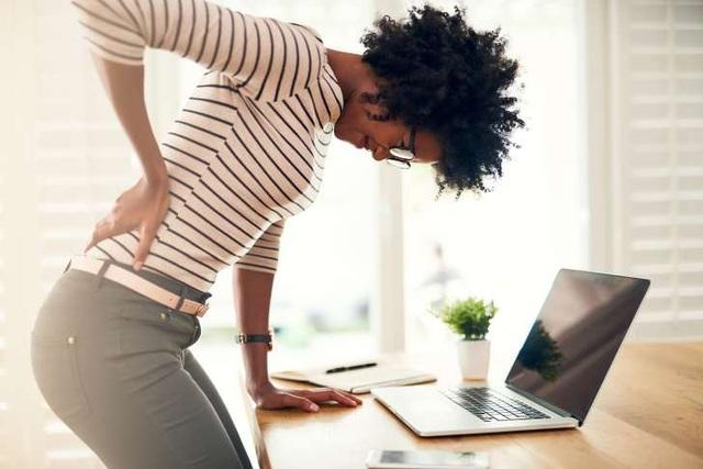 6 bệnh cần cảnh giác khi bị đau lưng - 1
